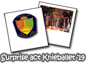 Surprise Act: Knieballet 2019
